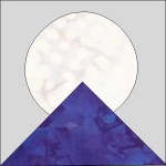 2014-04 Moon over the Mountain