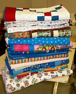 Donation Quilts