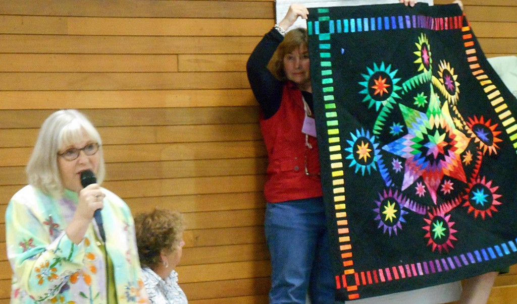 2014-06 Peggy's colour wheel